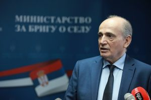 Честитка министра Милана Кркобабића поводом Курбан – бајрама 2021.