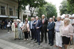 """КАРАВАН ПУПС-а """"СРБИЈО, И ОВО ЈЕ СРБИЈА"""" У ШАПЦУ: И ЕКОНОМИЈА И ДРУШТВО"""