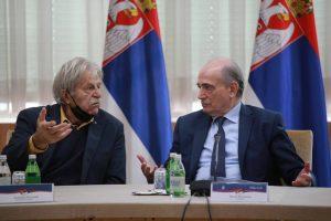 КРКОБАБИЋ – ОД СТИХОВА ДО МИХОЉСКИХ СУСРЕТА СЕЛА СРБИЈЕ